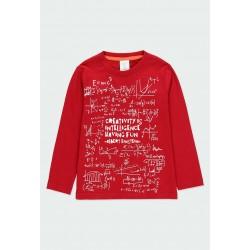T-shirt Einstein - Boboli