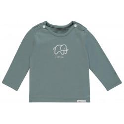 T-shirt naissance Amanda -...