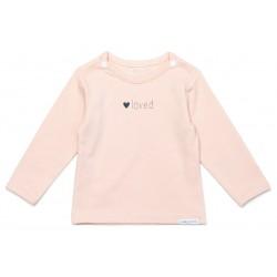 T-shirt naissance Yvon -...