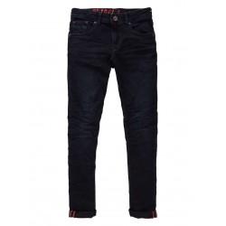 Jeans Nolan 2 coul - Pétrol