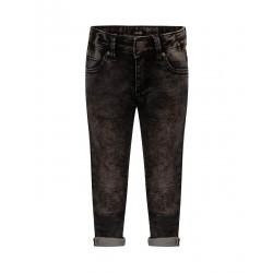 Jeans délavé noir - Daily7