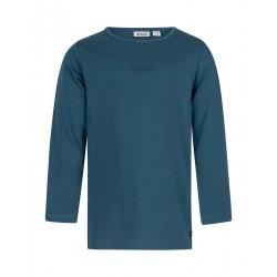 T-shirt bleu canard - Daily7
