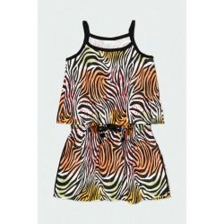 Robe Crazy Zebra - Boboli