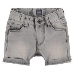 Bermuda jeans gris - Babyface
