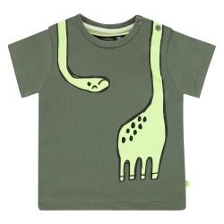 T-shirt Dinosaure - Babyface