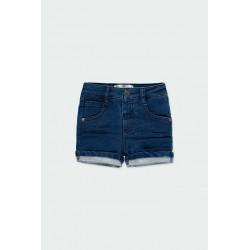 Bermuda jeans - Boboli