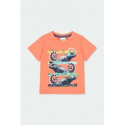 T-shirt The jungle book -...