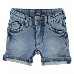 Short jeans souple - Babyface
