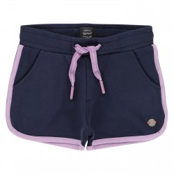 Sweat short 2 poches -...