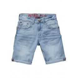 Short jeans Bullseye - Pétrol