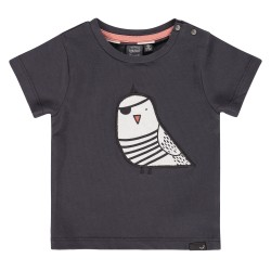 T-shirt oiseau pirate...